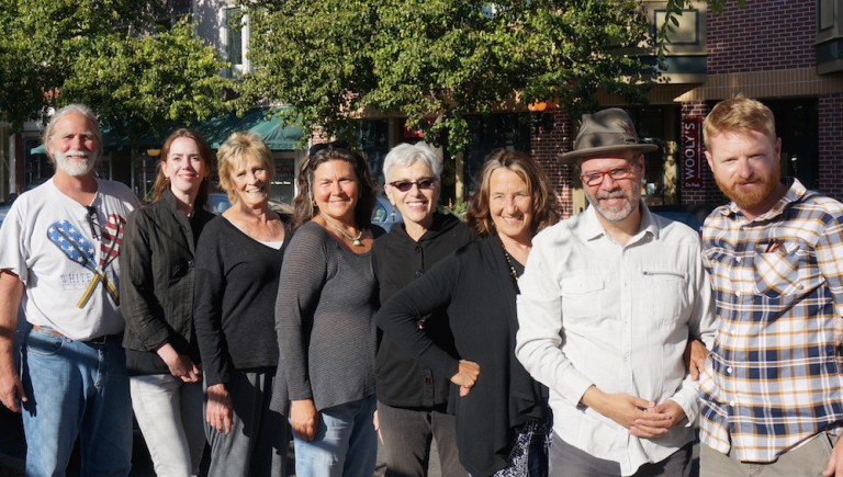 Point Richmond Music Committee